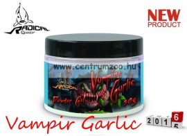Radical Carp Vampir Garlic Neon Powder Dip 50g (3949015)