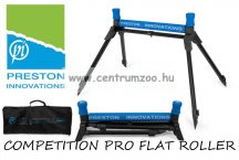 PRESTON INNOVATIONS COMPETITION PRO FLAT POLE ROLLER  (PFROL/01)