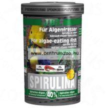 JBL Spirulina lemezes díszhaltáp  100ml (JBL30004)
