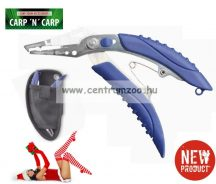 Carp Zoom Pocket Pliers Crocodile multifunkciós fogó 15cm hosszú (CZ3728)
