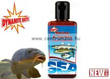 Dynamite Baits Sea Liquid - Shrimp & Sardine  - aroma 250ml (XL906 ) rák  szardínia