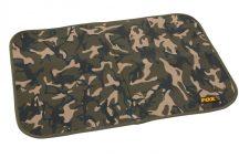 FOX - Camo Bivvy Mat Standard - sátorszőnyeg és lábtörlő 70x50cm (CUM264)