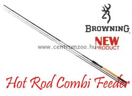 Browning Hot Rod Heavy Feeder 3,90m 120g feeder bot (1086390)