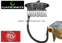 Gardner - Hook - Dark Covert MUGGA szakállas ()