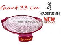 Browning Round Riddle Törőszita 33cm 4mm lyukkal (8706002)