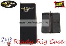 ELŐKETARTÓ - Carp Spirit TROUSSE A BAS DE LIGNES - Ready Rig Case előke tartó 35x14cm ( 115600361)(CS1156)