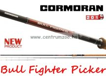 CORMORAN BULL FIGHTER Picker 3.00m 5-30g picker bot (25-0030305) AKCIÓ