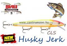 Rapala HJ08 Husky Jerk Rapala wobbler  CLS színben