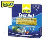 Tetra Teszt 6in1 tesztcsík szett (175488)
