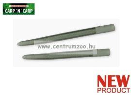 Carp'N'Carp Anti Tangle Sleeves gubancgátló hüvely 40mm 10db (CZ3965)