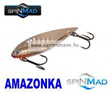 SpinMad Blade Baits gyilkos wobbler  AMAZONKA 5g K0402