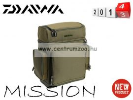 Daiwa MISSION RUCKSACK hátizsák 40Liter (193559)(DMRR40)