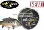 Carp Spirit 4-D Power Braid 0,26mm 15,0kg 300m