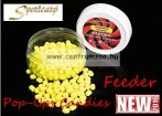 SportCarp Feeder Pop Ups Candies 8mm 75ml lebegő pellet PINEAPPLE BUTYRIC (41982)