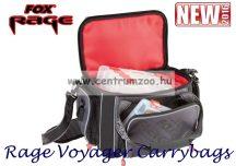 Fox Rage Voyager Carrybags Medium pergető horgásztáska 39cm x 29cm x 28cm(NLU040)