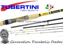 Tubertini Next Generation Parabolic Feeder 390 80g 3+3 prémium feeder bot (0F027)