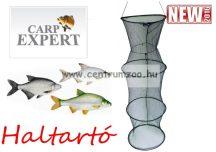 haltartó Carp Expert Basic 6 Karikás haltartó 160cm (72090-640)
