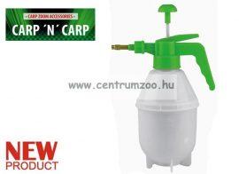 Carp Zoom Bait Sprayer kézi permetező 0,8l (CZ8243)