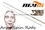 Nevis Arwo Spin 2,7m 30-60g  (1467-270) pergető bot