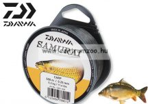 Daiwa Samurai Carp Monofil  0.25mm 500m 6,3kg bojlis, feederes zsinór (12811-025)