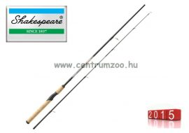 Shakespeare Pro Touch 602 L 2/10 Spin pergető bot (1251815)