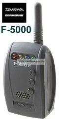 CORMORAN PRO CARP F-5000 kapásjelző vevőegység (11-80501)