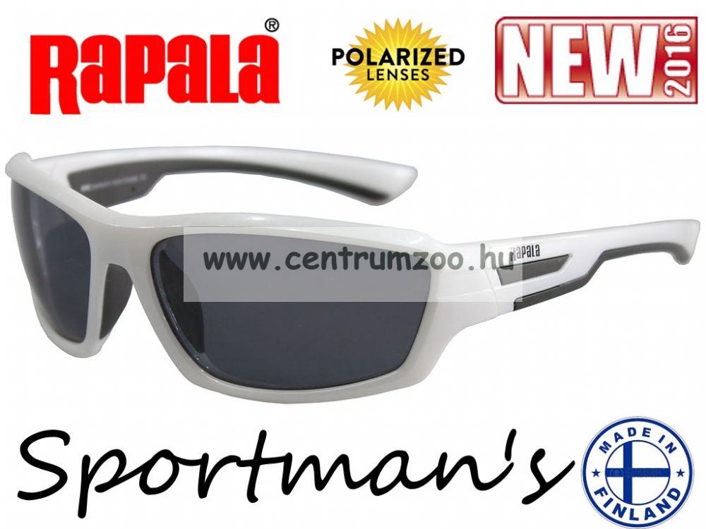 Rapala RVG-234A Sportman s Series szemüveg - Polarized - Díszállat ... 0d2b9ba5e0