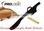 Prologic Cruzade Single Rod Sleeve 12ft 198cm bojlis bottartó táska  (54436)