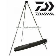 Daiwa Infinity Weigh Pod masszív mérlegelő állvány kampóval (195648 DIWP1)