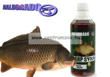 HALDORÁDÓ Carp Syrup - Nagy Hal aroma 500ml
