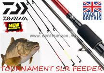 Daiwa Tournament SLR Super Long Range Feeder 12'  3,60m 120g 2+3r feeder bot  (TNSLRF12Q)