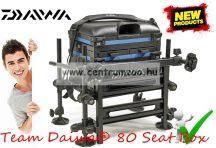 Daiwa Team ®  80 Seat Box Blue NEW prémium láda (D80SB-B)