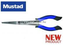 "Mustad Preda Multi Plier 11""  horgász fogó (MT040) (10211)"