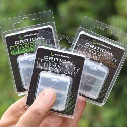 Gardner Critical Mass Putty -CMPUP / CMPUPG / CMPUPB