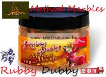 Radical Carp Method Marbles Rubby Dubby 9mm 75g (3962103) süllyedő