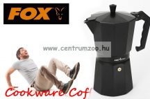 Fox Cookware Coffee Maker 450ml - kemping kávéfőző (CCW015)