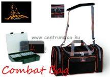Radical Carp Combat Bag nagyméretű táska 60x30x30cm + doboz (8511006)