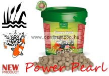 PondZoom Power Pearl - Prémium kerti tavi haltáp 1liter (PZ3438)