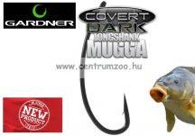 Gardner - Hook - Dark Longshank Covert MUGGA  ()