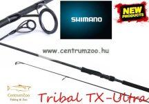 Shimano bot Tribal TX-ULTRA 12-300 BOJLIS BOT (TXUL12300) + póló