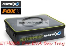 Fox Matrix ETHOS® Pro EVA Box Tray Set (GLU069)