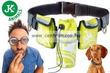 JK Animals Training Feeding Bag jutalomfalat-tartó övtáska 80-120cm (41021)
