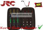 JRC® Kurve Slim Indicator Black Set 3pcs kapásjelző swinger szett 3db-os (1445906) NEW VERSION