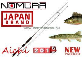 NOMURA Aichi Tubular Tip Spin 2,74m 15-45g  pergető bot (20104527)