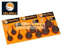 GURU Pear Lead ólom  1/3OZ 9,4g (GP13)
