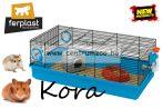 Ferplast Kora Plus bővíthető rágcsáló ketrec (57010317)