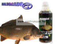 HALDORÁDÓ Carp Syrup - Vad Tigris aroma 500ml