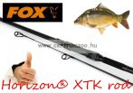 FOX Horizon® XTK rod 12ft 3lb 2rész bojlis bot (CRD191) 3,6m