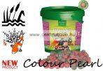 PondZoom Colour Pearl - színerősítő táp (prémium) tavi haltáp 1liter (PZ3445)