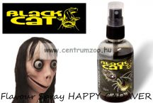 Black Cat Flavour Spray HAPPY CADAVER 100ml harcsamágnes aroma (3904005)